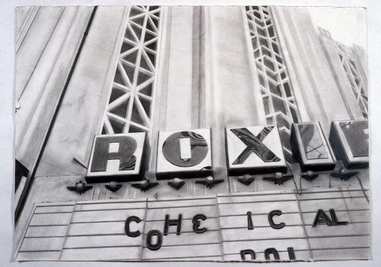 Downtown L.A. - 01